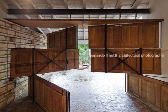architect's house solano benitez