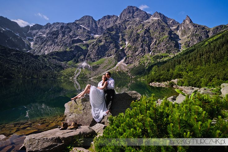 Wedding session Tatra Mountains #mountains #tatry #zakopane #weddingphotography
