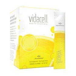 וידסל | Vidacell