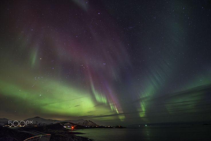 Aurora 2016 ( 6th March)-12 by Sylwia Grabinska on 500px