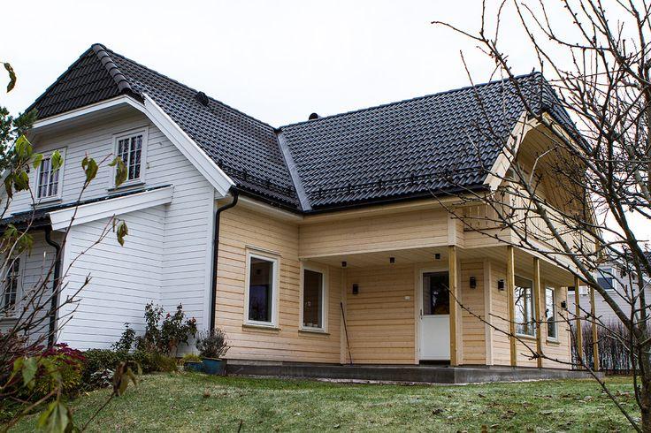 tibygg hus bilder | Hage Planlegging: HAGELAND Klingsheim Hageland. Pynt: hagen Juli. .