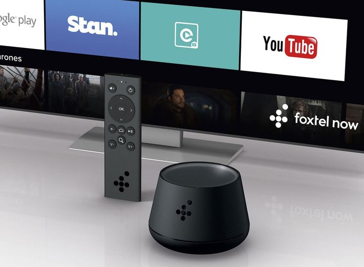 Android TV: Google Home Lookalike Foxtel Now box Hits Australia #Android #Google #news