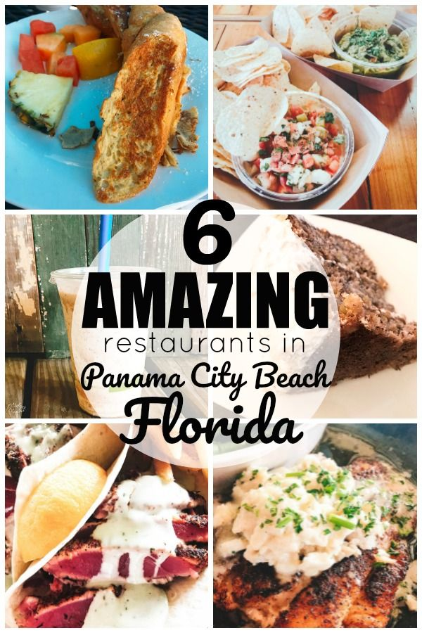 If You Are Looking For Where To Eat Amazing Food In Panama City Beach Florid Panama City Beach Florida Panama City Beach Restaurants Panama City Beach Vacation