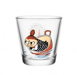 Tumbler – Little My Floating | The Moomin Shop