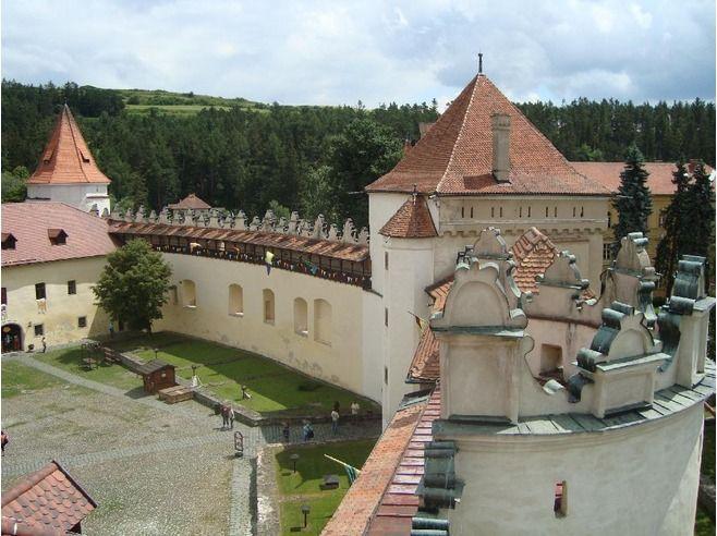 Kežmarok Castle, Slovakia