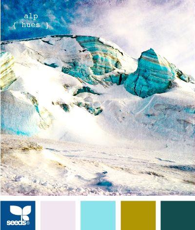 alp huesColors Combos, Design Seeds, Living Room, Colors Combinations, Colors Palettes, Colors Schemes, Bedrooms Decor, Alps Hues, Colors Inspiration