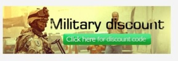 #AdaptiveClothes offers a #Military discount! Contact us today www.adaptiveclothes.com