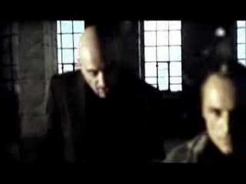 Ice Breaker - Black Widow