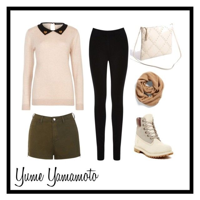 """oc design#yume"" by maviskun on Polyvore featuring art"
