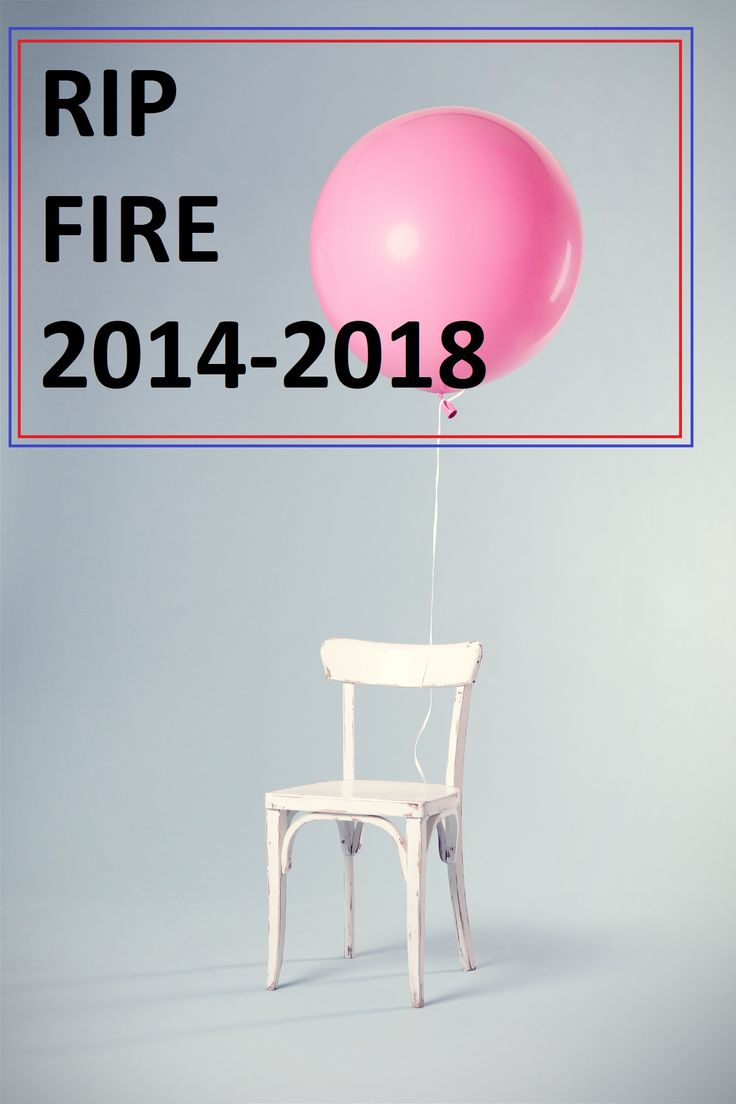 Financial Independence Retire Early (FIRE)...and why I have called it quit on FIRE.