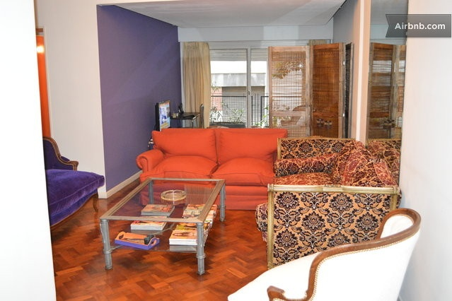 Best Location 1 Bedroom Apartment  in Buenos Aires
