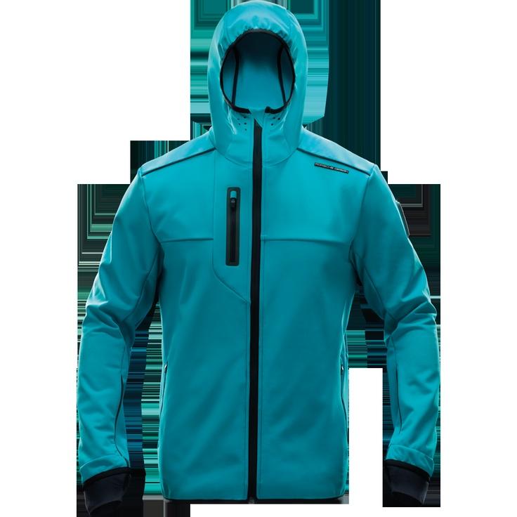 adidas Porsche Design Sport Softshell Jacket