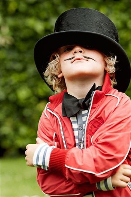 Ανακαλύψτε τα κρυφά ταλέντα του παιδιού σας!