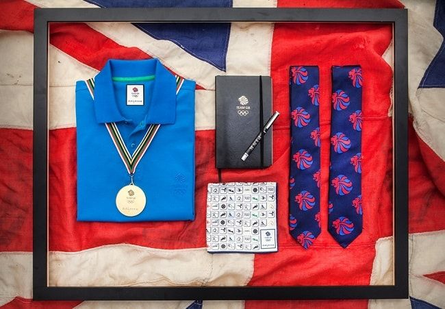 With quotes from Simon Massie-Taylor we take a first look at Thomas Pink's New Team GB Rio Olympic Games Collection for 2016.