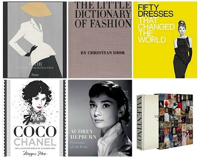 Beauty and the Mist - everything about beauty: Fashion books