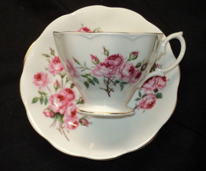Royal Albert Malvern Bridesmaid Roses