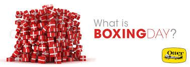 akusonhenry blog: The True Meaning Of Boxing Day - By Akunafia Henry