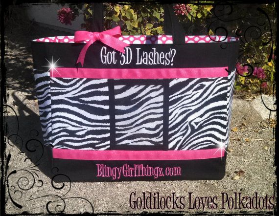 CUSTOM personalized PROFESSIONAL SIZE bag   by goldilocks1999, $55.00