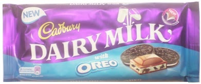 See the review of the new @Cadbury_UK @DairyMilk with @Oreo bar at www.chocolatemission.net today!!