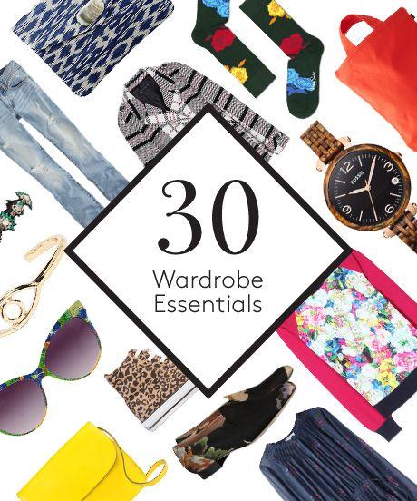 Wardrobe Essentials To Upgrade Your Style - AskMen
