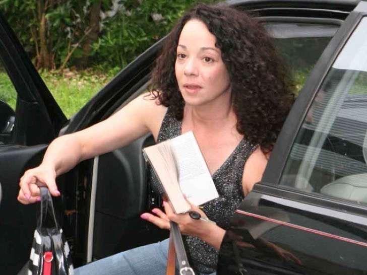 La hermana de Mariah Carey fue detenida por ejercer la prostitución