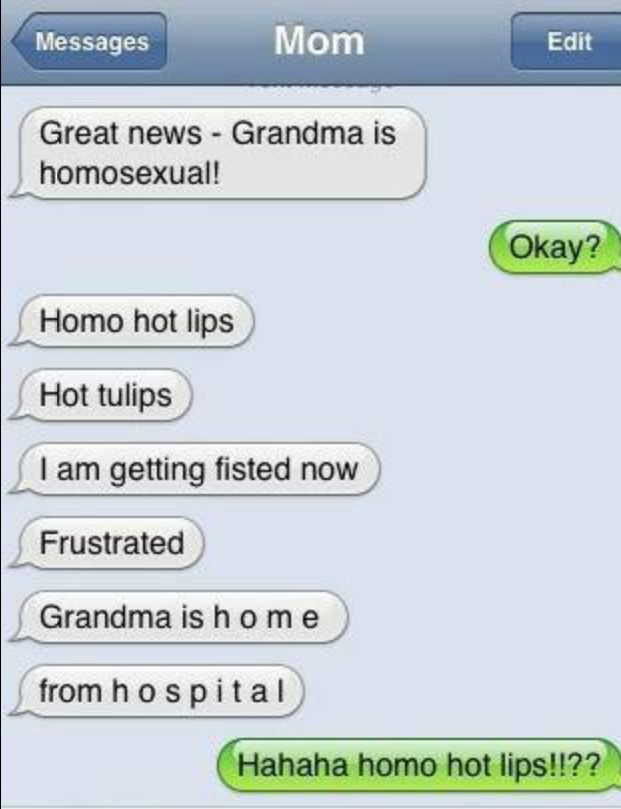 Best Autocorrect Clean Images On Pinterest Cars Board - 21 hilarious text replacement pranks that will make you laugh way more than you should