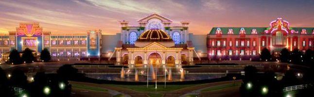 Harrah's Casino in Tunica to close its doors