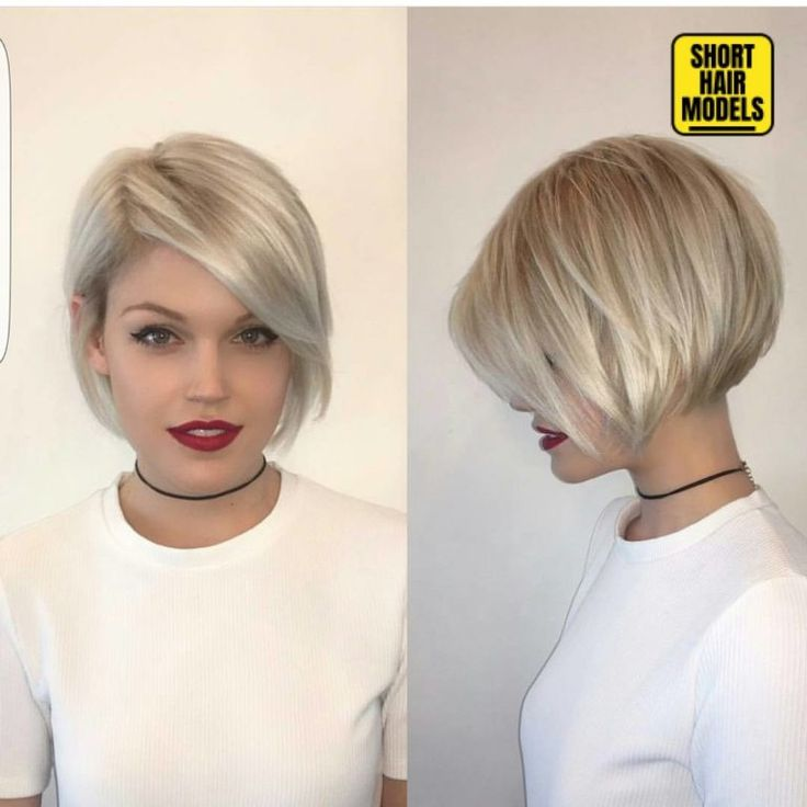 30 Low-Maintenance Short Haircuts for 2019
