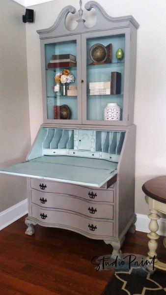 Painted Desks 21 best desk ideas images on pinterest | painted desks, furniture