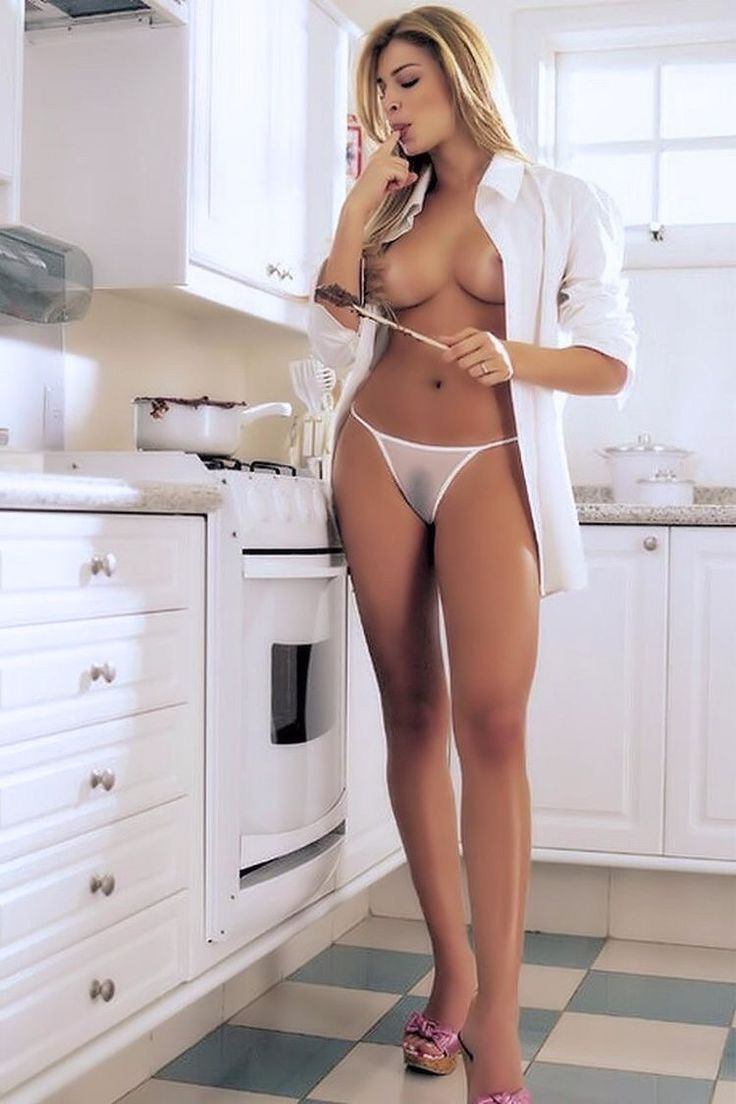 109 best sexy in the kitchen images on pinterest | beautiful women