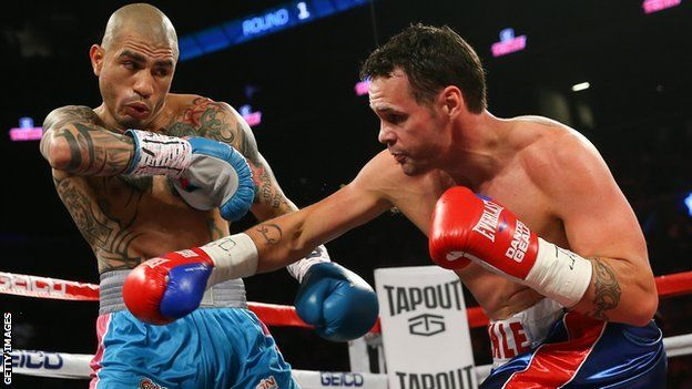 Miguel Cotto knocks out Daniel Geale   Spate Post- Online Newspaper for Celebrity News, Politics and more