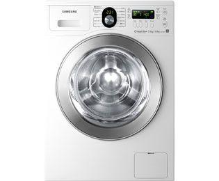 Samsung Free Standing Washer Dryers Samsung Free Standing Washer Dryers - ao.com