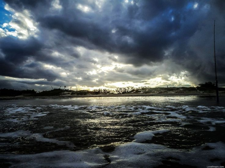 Beach And Ocean Storm: 131 Best Images About • W E A T H E R • On Pinterest