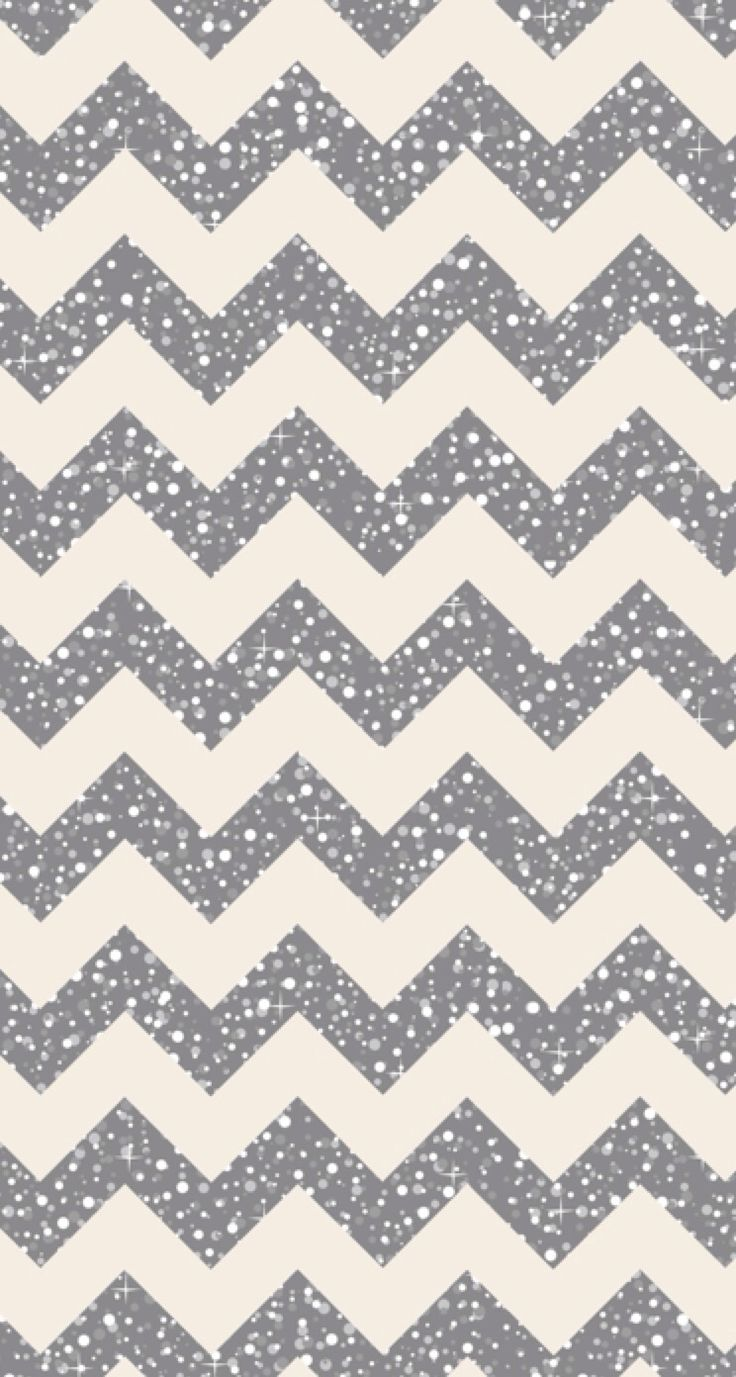Iphone wallpaper chevron glitter and sparkle