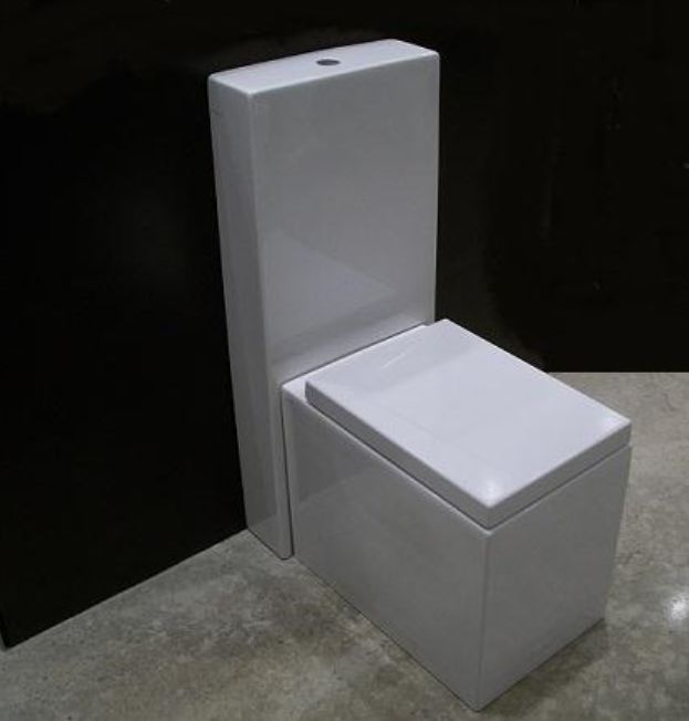 1000 ideas about cuvette wc on pinterest cement - Detartrer cuvette wc ...