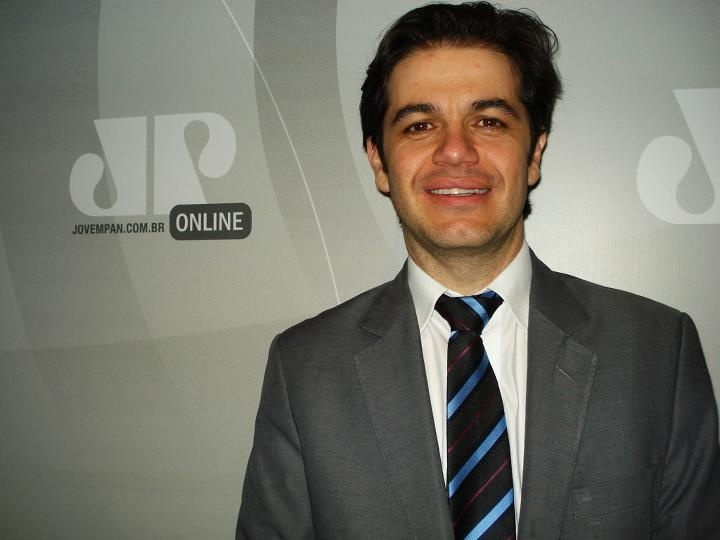 Patrick Santos