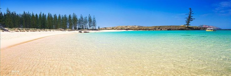 Top Ten Things to Do On Norfolk Island