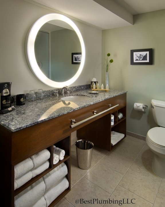 Electric Mirror Available Best Plumbing Seattle Wa 206 633 1700