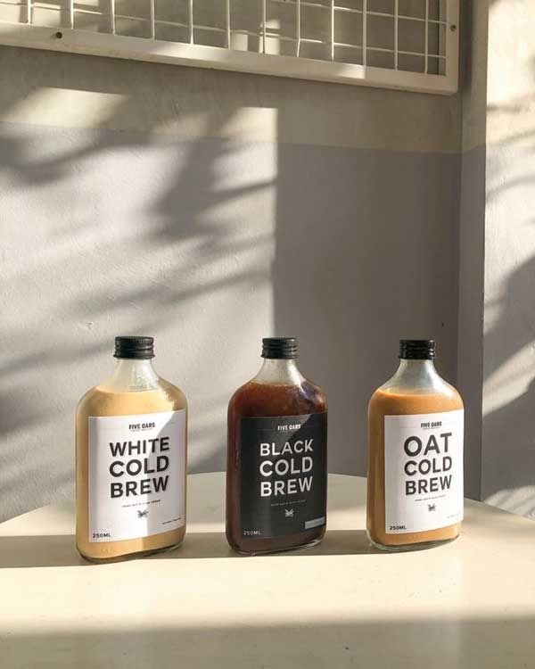 White Black Oat Cold Brew Coffee Photography In 2020 Cold Brew Coffee Delivery Best Coffee