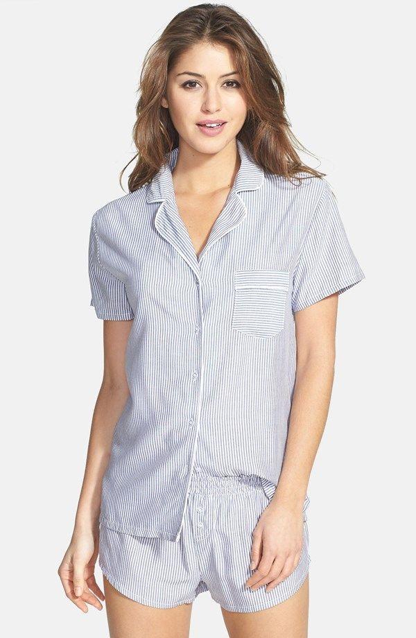 Long Flannel Shirt Women