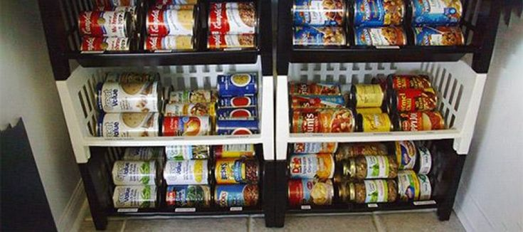 $1.70 a Day – 90 Days Emergency Food Kit