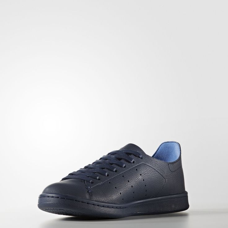 adidas - Stan Smith Leather Sock Shoes