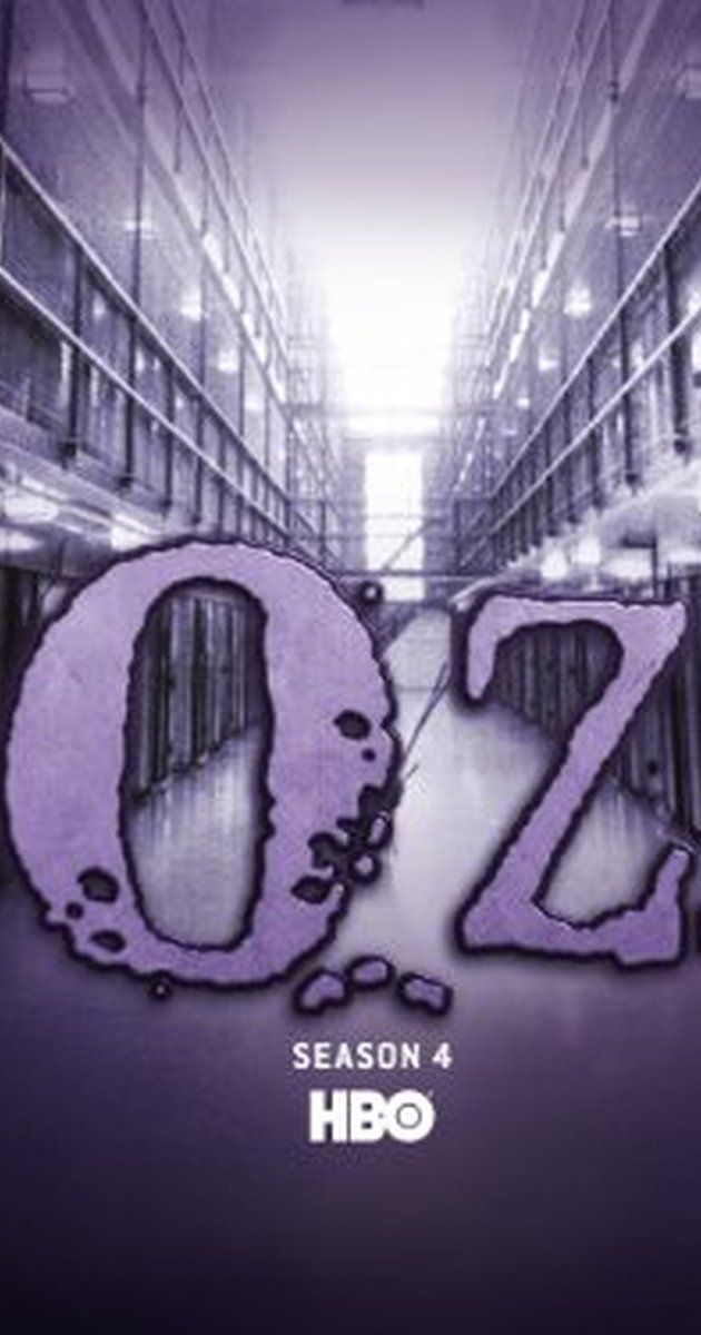 Created by Tom Fontana.  With Ernie Hudson, J.K. Simmons, Lee Tergesen, Dean Winters. A series chronicling the daily activities of an unusual prison facility and its criminal inhabitants.