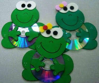 La mayoría de nosotras siempre tenemos cosas viejas en nuestras casas, y lo mejor es darles un buen uso, por ello, si tienes CDs que ya no ...