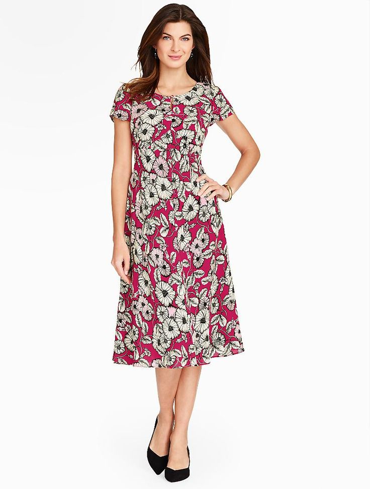 17 best images about kentucky derby 2016 on pinterest for Talbots dresses for weddings