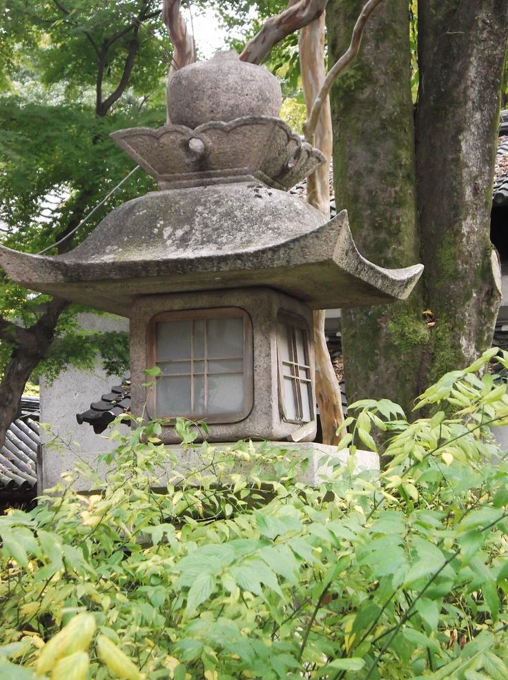 241 best images about japanese stone lanterns on pinterest