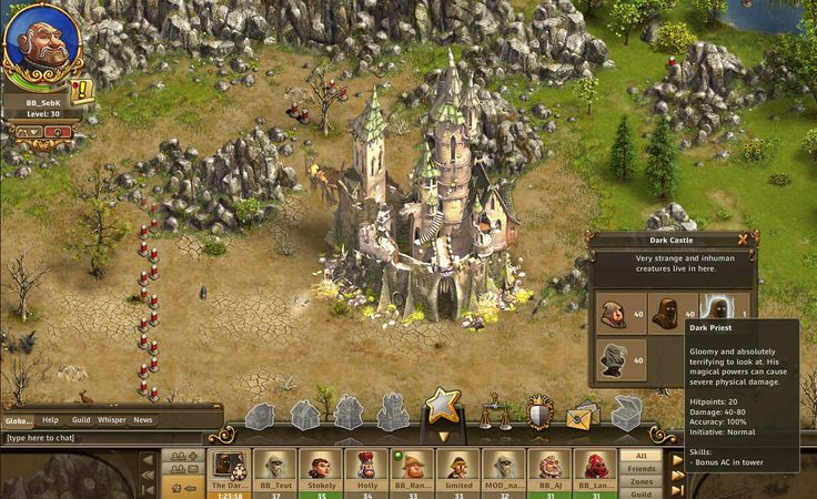 Best Browser Games to Build your Empire 2014