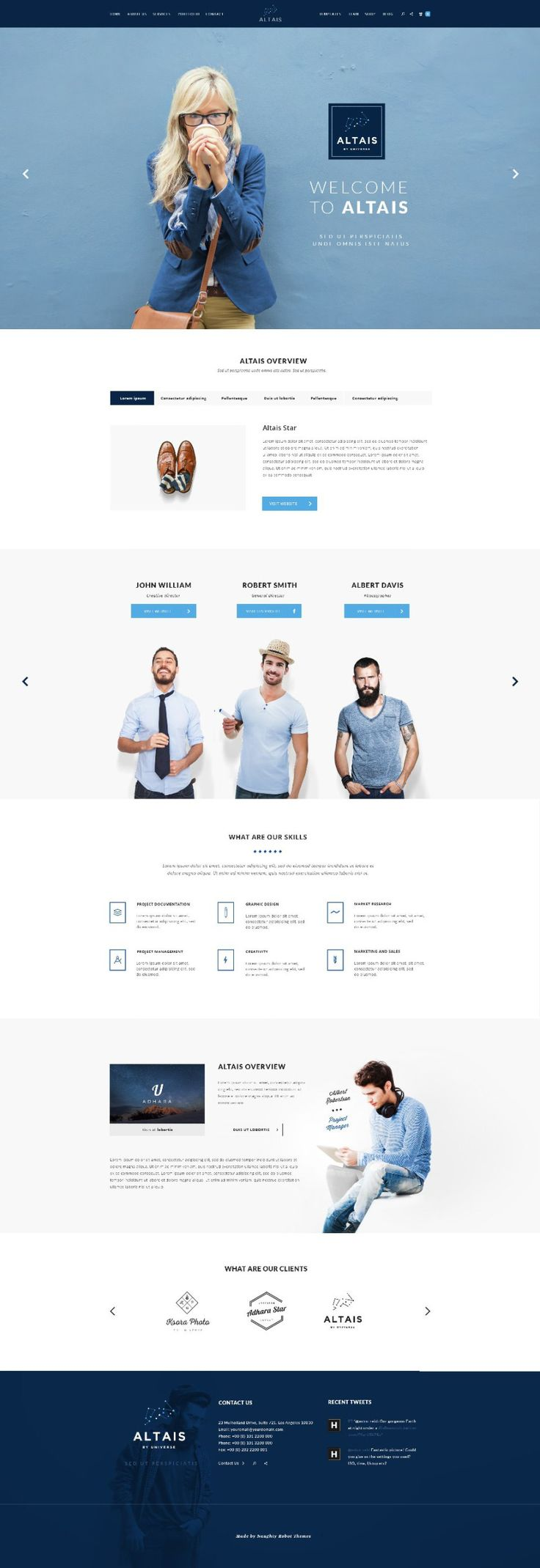 Best Web Design Images On Pinterest Web Design Inspiration - Web development company website template