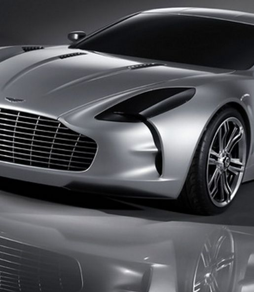 2010 Aston Martin One 77 Car HD Wallpapers Images Pictures Pics And Photos.