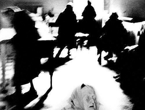 gloriabendita...: Mario Giacomelli... fotógrafo